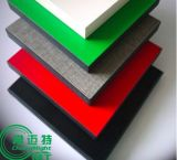 Tarjeta laminada /Laminate Board/HPL de la alta presión