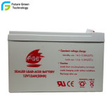 12V12Ah AGM selladas de plomo Aicd batería de almacenamiento de UPS