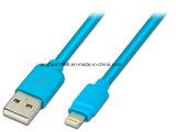 USB에 Mfi 진짜 번개 책임 Sync 케이블 iPhone x 5 Se 플러스 8 7 6 6s