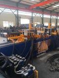 Machine van het Lassen van het Systeem van Kwickstage van de Buis van de Plank van de steiger de Bevindende