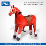 Conduite animale de scooter de gosses sur le jouet mobile (AN37)