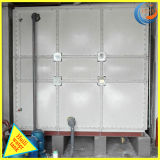 Fibra de vidrio de FRP tanque de almacenamiento de agua para beber agua