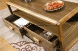 Fester hölzerner Wohnzimmer-Tisch (M-X2678)