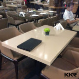 2-местный черный современные кофейный столик в ресторане оборудования