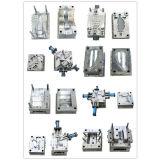 Peças médicas do molde de injeção de plástico com alta precisão e qualidade