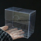 Transparency Plastic Floding Toys PVC Packing Box