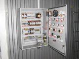 Gute Ventilations-wasserbasierter Spritzlackierverfahren-Stand mit Cer