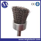 Fin de la Brosse brosse industrielle personnalisé pour l'Ébavurage polissage-100002 (EB)
