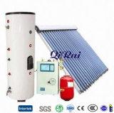 depósito de água para painel solar com homologação CE
