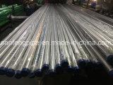 Ricerca del tubo dell'acciaio inossidabile dello SGS TP304 Od16 Wt1.0mm