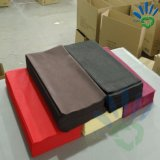 Tissu 100% de recouvrement de Tableau de nappe de polyester