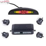Capteur de stationnement Raninbow sans fil Affichage LED du capteur de stationnement