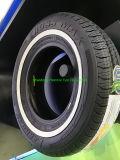 Marque Saferich Farroad mur blanc ligne pneu de voiture Cross Max 185R14C 195r14c 195r15c