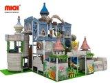 2019 equipamentos de playground coberto coloridos comerciais para venda