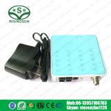 1310nm/1490nm/1550 nm FTTH CATV Optico récepteur optique/récepteur