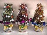 De dansende en Zingende Boom van Kerstmis met Lichten (01-6)