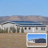 강철 구조물 Prefabricated 집 (SSW-48)