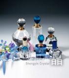 De Flessen van het parfum - 1