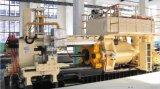 1400tアルミニウムプロフィールの放出出版物の生産ライン