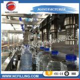 1 Lineaire Type van Bottelmachine van het Water van de gallon 10L het Vullende