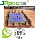 Поверхность спорта суда Badminton/настил/волейбол баскетбольной площадки играя поверхность суда