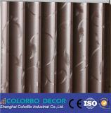 painéis de parede 3D; Paneling de parede decorativo, painel de parede interior