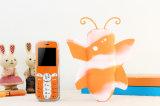 Le téléphone mobile des enfants de guindineau pour le cadeau d'anniversaire de gosses
