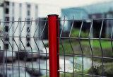 Zaun des Ineinandergreifens