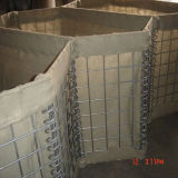 Bastião de FlHesco/sabão do ower parede da explosão (RS-FBW) (LL-FS0010A)