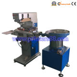 지우개 판매를 위한 자동적인 패드 인쇄 기계