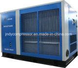Compresor de aire inmóvil refrescado aire
