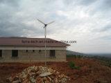 1 квт генератор ветровой турбины в горизонтальной плоскости (Фиксированный Baldes)