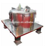 PS600nc centrifugeert de Industriële Filter van de Vlakke plaat de Machine van de Separator