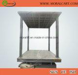 2 Stufen-Parken-Aufzug-Auto-Aufzug für Verkauf