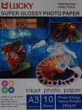 Lucky RC papier photo lustré