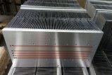 Het Aluminium Heatsink van de Pijp van de hitte voor Explosiebestendig Gebied