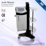 Antirides Bio-Current non invasive de la beauté de la machine (Amb-Master)