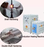 Máquina de têmpera de aquecimento por indução para Tratamento Térmico do Eixo