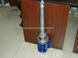 Xinglong micro medidor de una sola bomba de tornillo