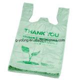 Мешок упаковки тенниски печатание оптовый пластичный