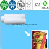 Papel revestido do PE para copos de papel descartáveis