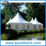 10X10m Gazebo Pagoda Tent Hochzeitsfest Marquee Tent