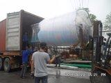 ビール発酵タンク(ACE-FJG-2Q3)上のポンプ