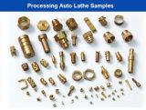 Macchina automatica del tornio per piccolo rame, ferro, alluminio e l'altro hardware elaboranti modanatura