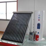 aquecedor solar de água (Eadex dividido)