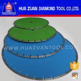 Lame de scie à pointes circulaires soudées au laser Diamond Hot Sell pour béton