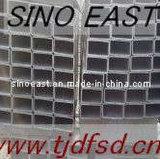 Niedriger Preis! Qualität! Galvanisiertes Square Steel Pipe Made in China