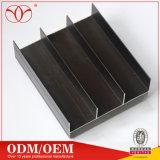 China fábrica da empresa, Extrusão 6005 T5 perfil de alumínio Industrial (A59)