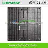 Лучшая цена P6.25 Chipshow кривой для установки внутри помещений LED знак с электронным управлением