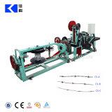 価格の自動有刺鉄線機械